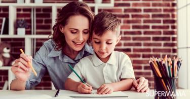 في إجازة كورونا: كيف أقضي الوقت مع طفلي في المنزل؟