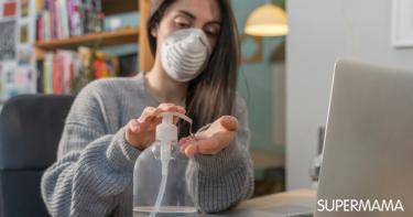 طرق الوقاية من فيروس كورونا في المنزل والعمل والشارع