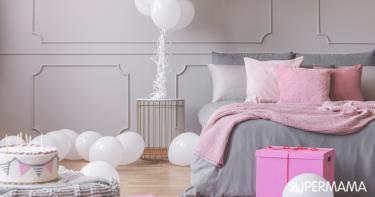 أفكار لتزيين غرفة النوم لعيد ميلاد الزوج
