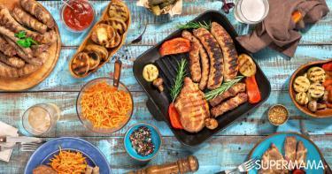 مطاعم مشويات عوائل بالسعودية