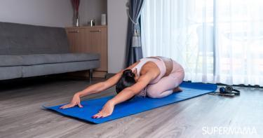 تمارين رياضية لمرضى الانزلاق الغضروفي
