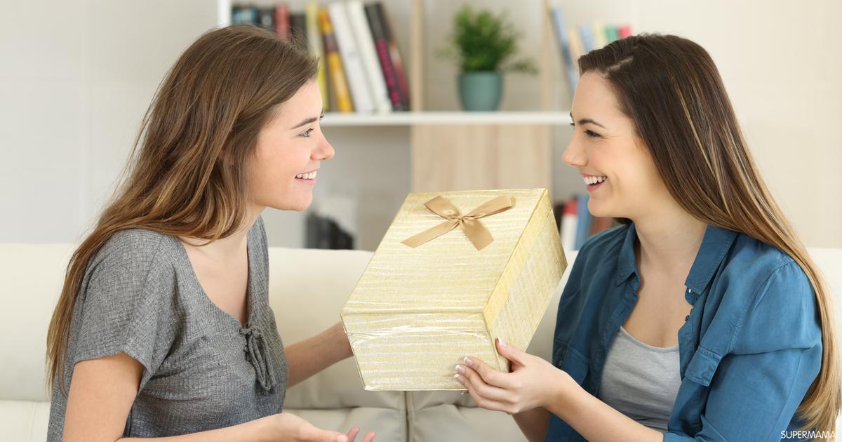 أفكار مميزة لهدايا عيد ميلاد البنات المراهقات سوبر ماما