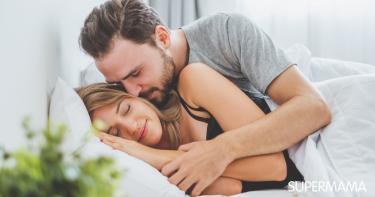 علاج الشهوة الزائدة عند الرجل المتزوج