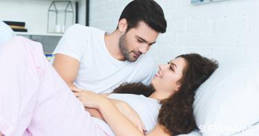 كيفية إسعاد الزوج