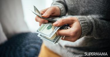 طرق للوقاية من كورونا بعد التعامل مع النقود