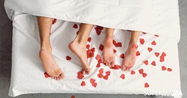 تأثير الخيال الجنسي على العلاقة الحميمة