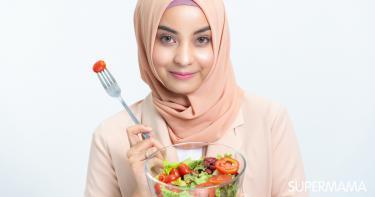 رجيم الصيام في رمضان