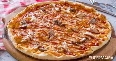 بديل الجبن في البيتزا