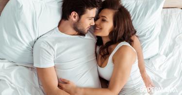 العلاقة الزوجية لمرضى القلب