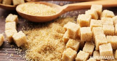 بديل السكر البني
