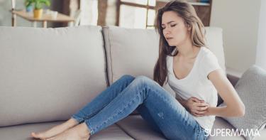 أعراض بكتيريا المعدة