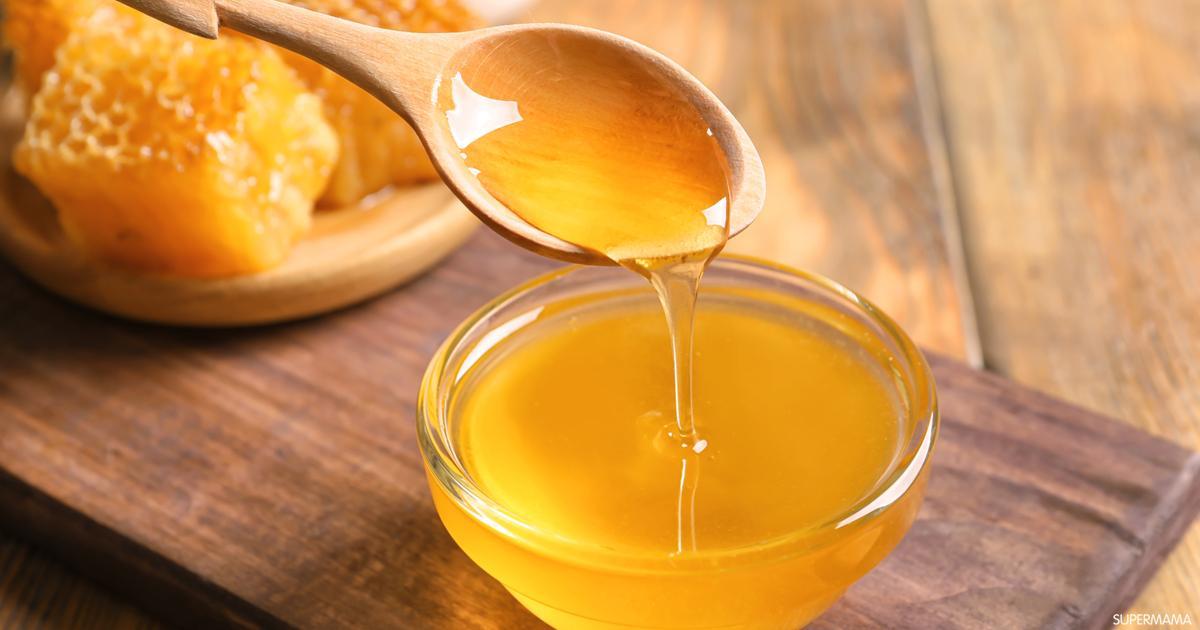 هل توجد أضرار لتناول العسل سوبر ماما