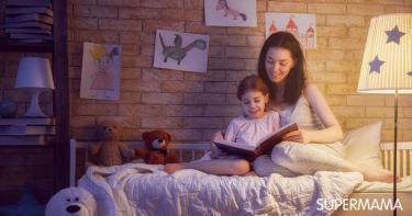 قصص قبل النوم للأطفال سن 6