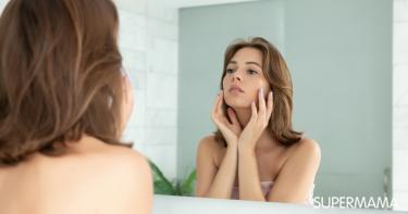 فوائد مساج الوجه