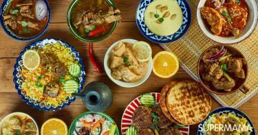 أكلات رمضانية جزائرية