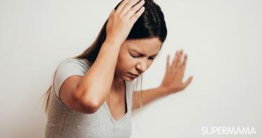 التهاب الأذن الوسطى والدوخة