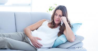 مشكلات الحمل