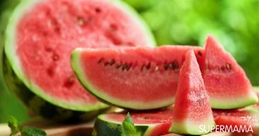 البطيخ الأجوف