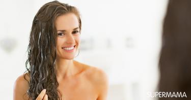 طرق طبيعية لسحب لون الشعر سوبر ماما