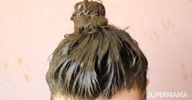 كيف أحصل على لون شعر أشقر 14