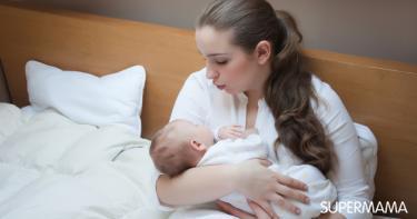 أسباب الرعشة عند الرضع