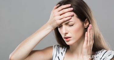 هل تنميل الرأس خطير؟