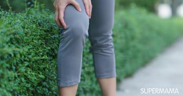 أعراض التهاب أعصاب الساقين