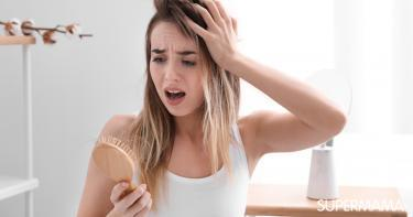 كيف تموت بصيلات الشعر