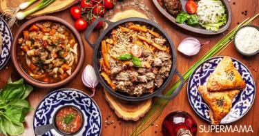 أكلات فلسطينية