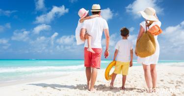 أفضل دولة سياحية للأطفال في الصيف