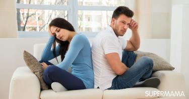 علامات تدل على رغبة زوجك بالطلاق منك