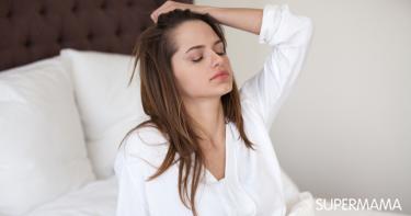 أعراض ارتفاع هرمون البروجسترون