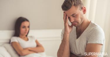 علاج ضعف الانتصاب النفسي
