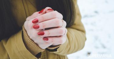 لغة الجسد من الأصابع