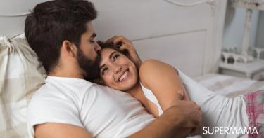 الصراخ خلال العلاقة الحميمة