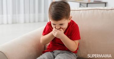 أعراض التسمم الدوائي عند الأطفال
