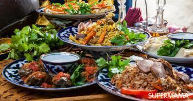 أكلات تونسية سريعة وسهلة