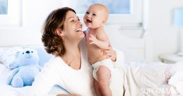 حركات تدل على رغبة تحدث طفلك معك