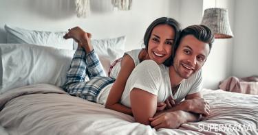 حركات دلع للزوج قبل النوم