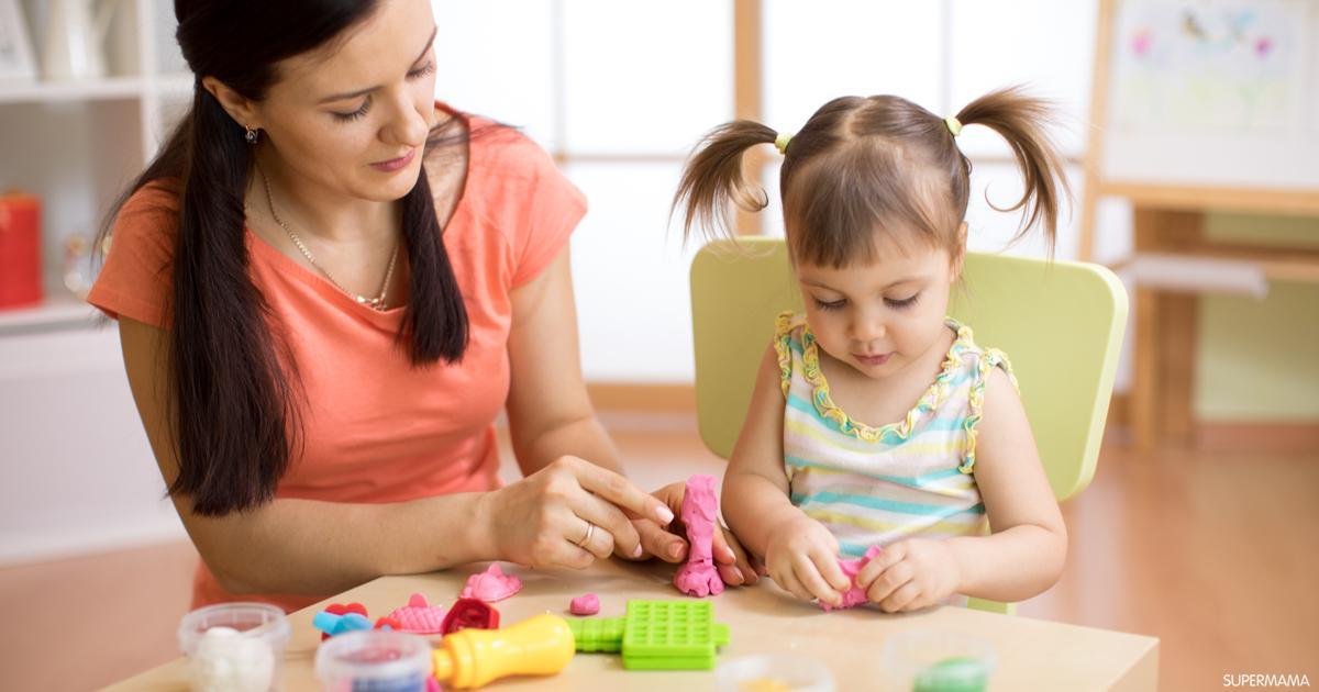 أفضل الألعاب المنزلية للأطفال من 3 5 سنوات سوبر ماما