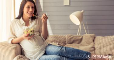 أغذية تساعد على سيولة الدم للحامل
