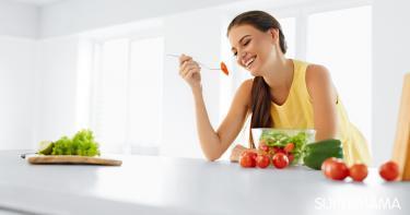 أطعمة تحافظ على صحة القلب