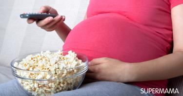 أضرار السمنة خلال الحمل