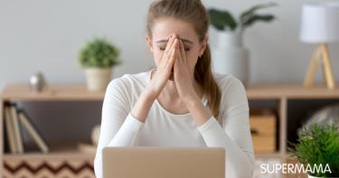 أعراض مرض الكلى الأولية
