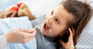 فوائد الزنك للأطفال