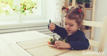 فوائد حمض الفوليك للأطفال
