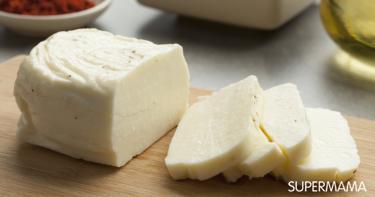 استخدامات الجبنة الحلوم