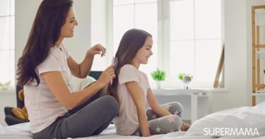 أفضل كريم شعر للأطفال