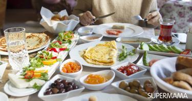 مطاعم فطور بالرياض