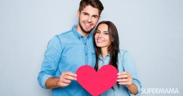 معنى الحب الحقيقي بين الزوجين